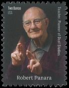 USA - Robert Panara - Postfrisk frimærke