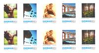 Sverige - My stamp 2017 - Postfrisk hæfte