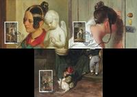 Liechtenstein - Princely Treasures - Maxi Cards