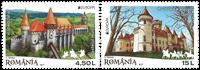 Romania - Europa 2017 - Mint set 2v