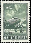 Ungarn AFA 1465 - Postfrisk