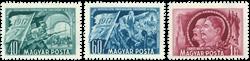 Ungarn AFA 1182-84 - Postfrisk
