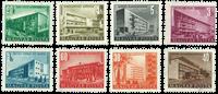 Ungarn AFA 1145-52 - Postfrisk