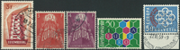 Europa Union Collection 1956-63