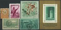 Ungarn samling 1871-1960
