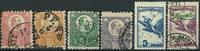 Ungarn samling 1871-1965