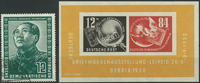 DDR samling 1949-72