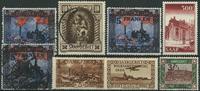 Saar Parti 1920-59