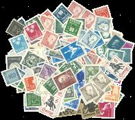 Sweden Lot 1910-71