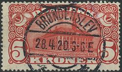 Danmark 1915