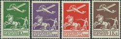 Danmark 1925-29