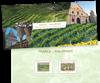 Frankrig - Fælles med Filippinerne - Postfrisk miniark i folder