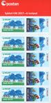 Norge - Cykel VM - Postfrisk frimærkehæfte
