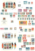 GDR - Collection 1949-71