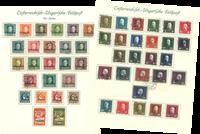 Austria - Collection Feldpost