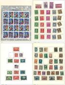 USA - Collection
