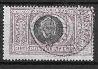 Italy 1923 - AFA 167 - cancelled