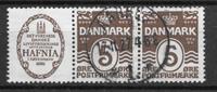 Denmark 1927 - publicity  AFA  1 - cancelled