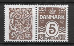 Danmark 1929 - Rekl.  AFA  29 - postfrisk