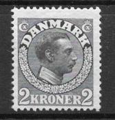 Denmark 1913 - AFA 76 - mint not hinged