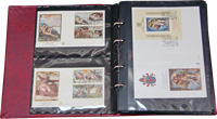 Vatican - FDC collection of high quality