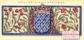Frankrig - Frankrigs historie - Postfrisk folder