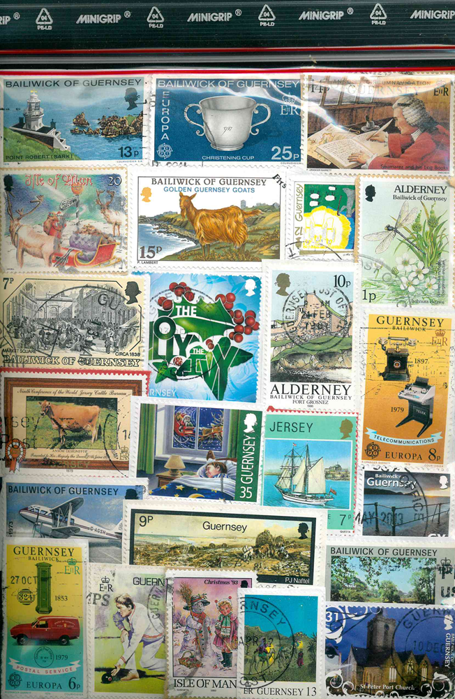 Guernsey - Kilovare - 100 gr.