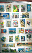 France - Kiloware / Stamp mixture - Commemoratives  - 200 g