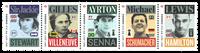 Canada - Formel 1 i Canada - Postfrisk sæt 5v
