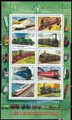 France - Mint souvenir sheet - YT No. 38