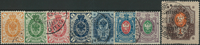 Finland - 1891