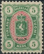 Finland - 1885