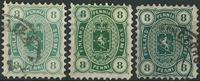 Finland - 1875