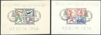 Tyske Rige - 1936