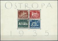 Tyske Rige - 1935