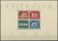 Empire allemand - 1935