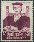 German Empire - 1934