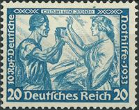 Tyske Rige - 1933