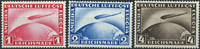 German Empire - 1928-31