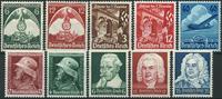 German Empire - 1935-36