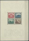 German Empire - 1930