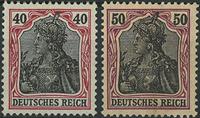 German Empire - 1902