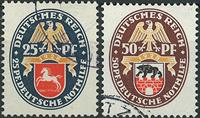 German Empire - 1928
