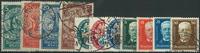 German Empire - 1924-27