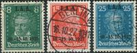 German Empire - 1927