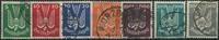 German Empire - 1924