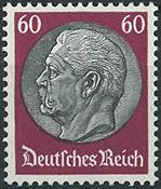 German Empire - 1933