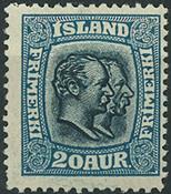 Island - 1918