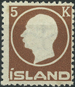 Iceland - 1912