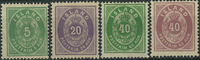 Iceland - 1875-82